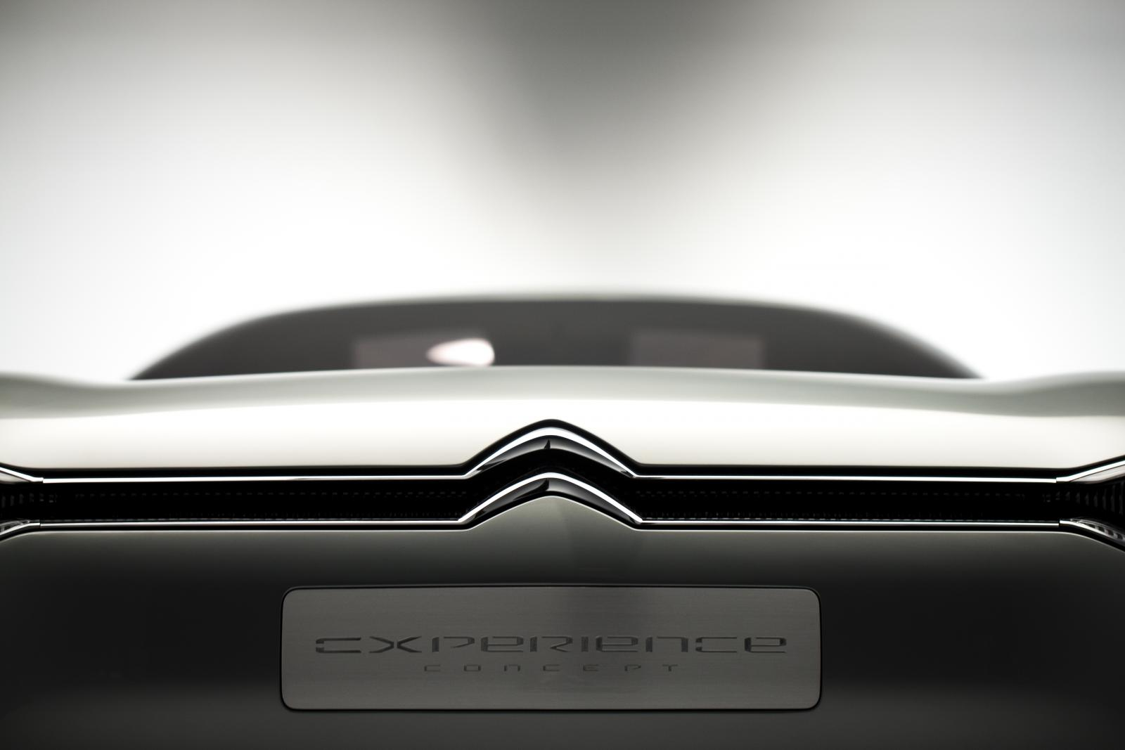 Cxperience - Front view